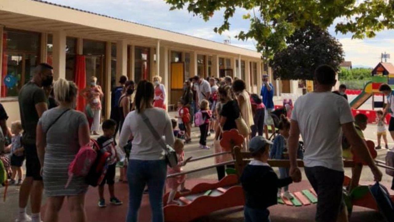 Alpes de Haute-Provence : une quatrième classe en perspective à l'école Langevin Wallon de Sainte-Tulle