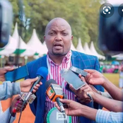 'Take It To The Bank' Moses Kuria Alleges This Voting Trend Among The Gema Community Come Next Year