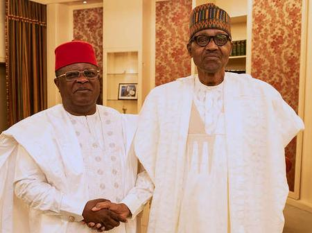Four Igbo Men The APC Could Consider For Presidency In 2023