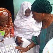 Adjamé : Les ''Mémés'' promettent une écrasante victoire de Farikou Soumahoro
