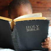 8 Things The Bible Warns People Not To Do