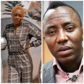 After A Lady Accused Sowore of Fraud And He Responded, See Mixed Reactions From Some  Nigerians On Facebook