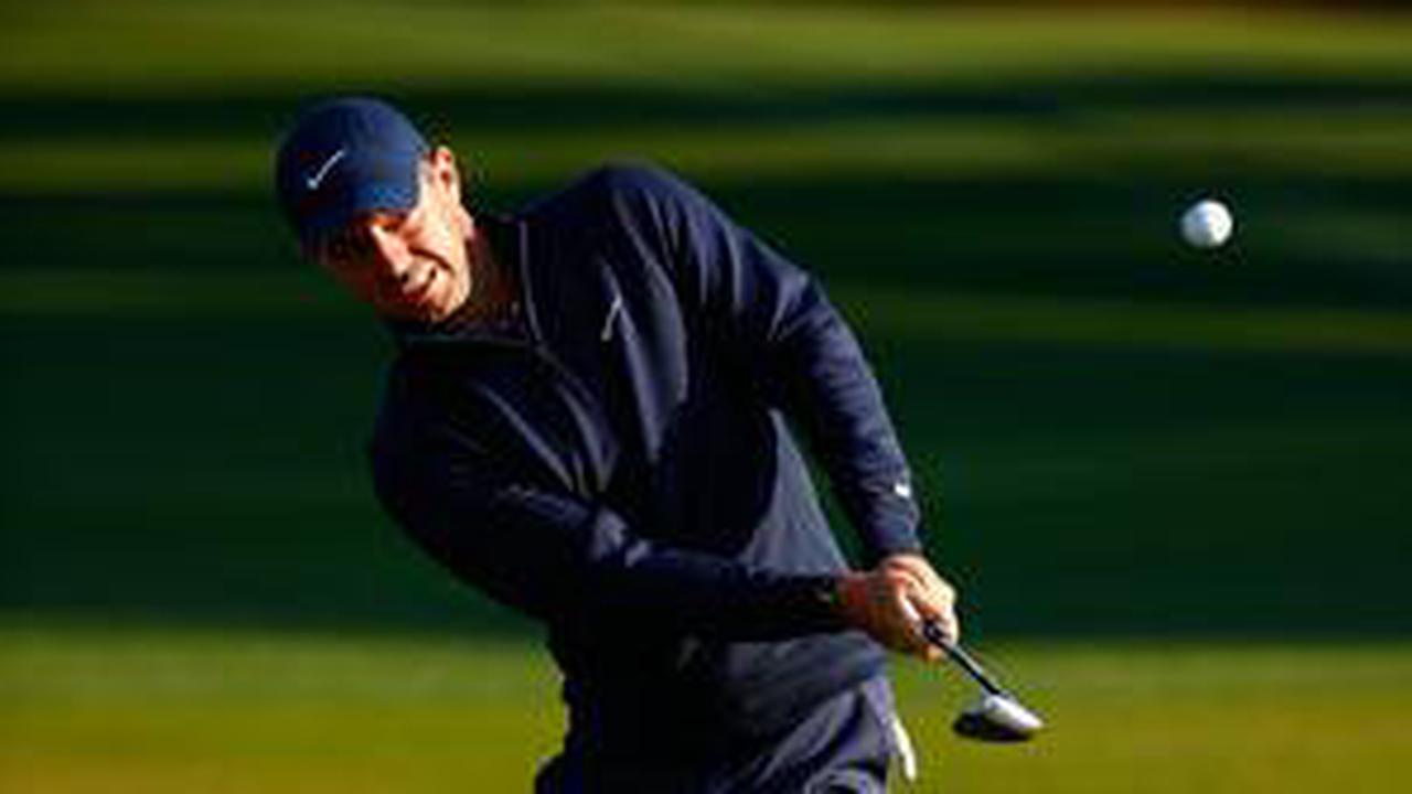 Anthony Harwood: Phil Mickelson should be squirming in his seat over Rory McIlroy's comments on breakaway Super Golf League