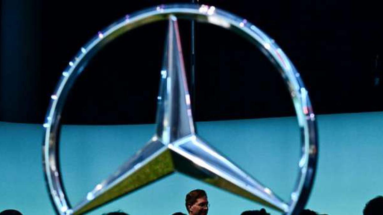 Mercedes-Benz wird Anteilseigner bei Batteriezellenhersteller ACC