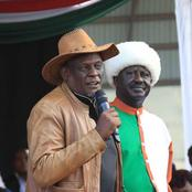 MP Nelson Koech Reveals Raila's 2022 Masterplan That Has Badly Flopped