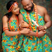 Are You Going For A Pre-wedding Photo Shoot Soon? These See These Lovely Styles You Can Follow