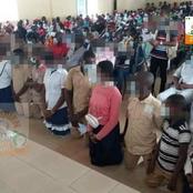 Lycées fermés à Zuenoula et Gohitafla : les élèves demandent pardon pour la reprise des cours