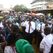 County Politics:Governor Wangamati Emulates Magufuli Tactics in Handling Pertinent Issues