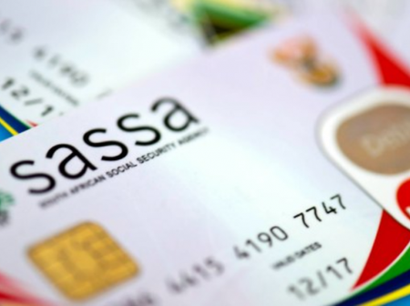Good News For All Foreign Nationals As Ramaphosa Gives CONDITIONS For Receiving Sassa Grants.