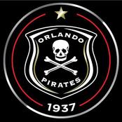 Ivorian Striker Linked With A Move To Orlando Pirates. Read This