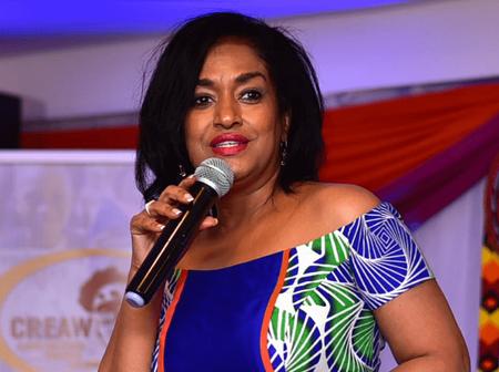 Nairobi Woman rep Passaris reveals her deep relationship with late Musalia Mudavadi's mother
