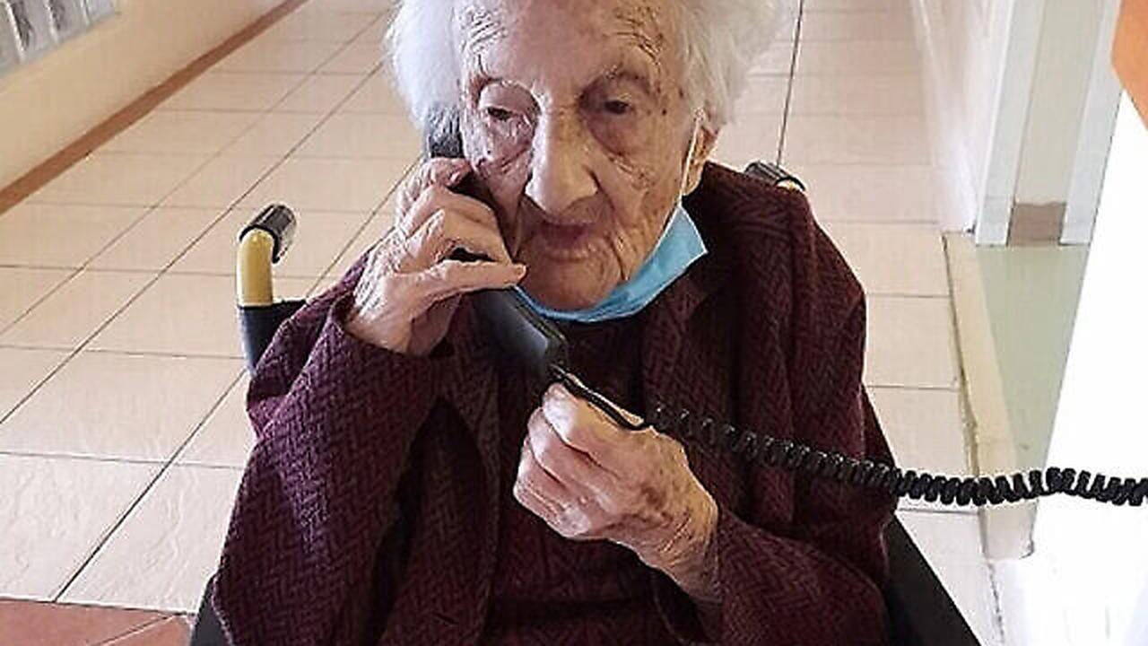 Une femme juive fête son 111e anniversaire en Afrique du Sud