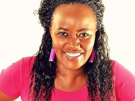 Wamucii Wa Kinyari Announces The Resuming of Her Online Program