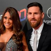 Footballers with the most beautiful wives