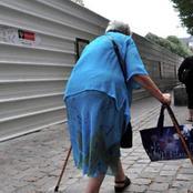قصة.. قتل بلطجي سيدة عجوز وسرق مالها وعندما عاد إلى منزله اكتشف الكارثة التي أدت لوفاته على الفور
