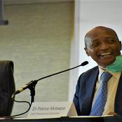 It never rains but pours for Motsepe as he is set to be elected as CAF president
