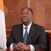 Absence de Vice-président, des présidents du Sénat, de l'Assemblée nationale…