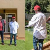 OPINION: William Kabogo Is Being Groomed By Uhuru Kenyatta For State House Race Come 2022