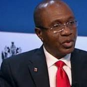 See funny reactions from Nigerians as CBN governor talks on cryptocurrency