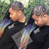 Ladies, Are You Tired Of Wearing Hair Wigs? Try Out These Lovely Hairstyles