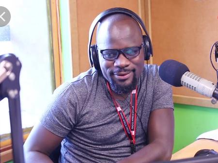 'Tukutane kwa Chief' A lady surprises Kenyans live on radio on Patanisho show