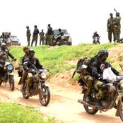Nigeria Army At Work - Troops kills bandits, rescue nine kidnap victims in Kaduna