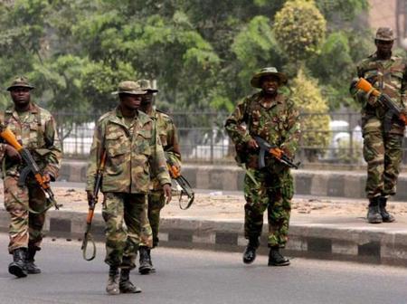 Top News: NASU To Embark On Nationwide Strike, Suspected Gunmen Killed By Soldiers
