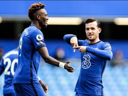 Reactions as Ben Chilwell Inspires Chelsea to a Well Deserved Victory over Crystal Palace