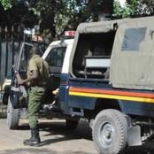 Fear As Bodies Of Six Men Dressed In Official Attire, Neckties Are Discovered In Baringo