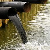 Farmers concerned about the pollution in Tshwane rivers