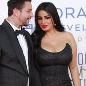 شاهد.. ندي الكامل زوجة الفنان أحمد الفيشاوي.. جمال وأنوثة تخطف الأنظار في كل المناسبات.. صور