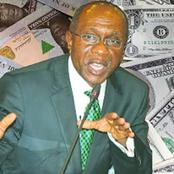Good News For Nigerians : CBN To Pay Nigerians Abroad When They Do This