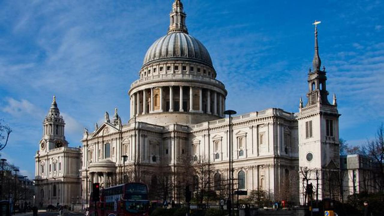 The little known story about London's second St Paul's Cathedral