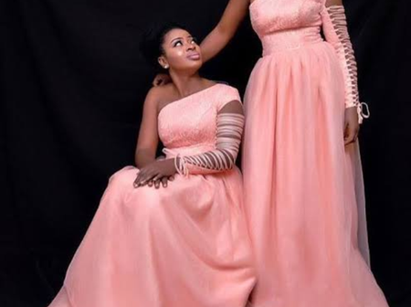 4 Nigerian Celebrities You Never Knew Were Siblings. (See Photos)