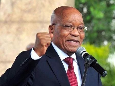 Zuma informed not to show at the Zondo commission