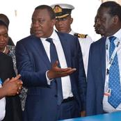 Popular Lawyer Reveals Two Mistakes Uhuru is Making on 2022 Succession Politics