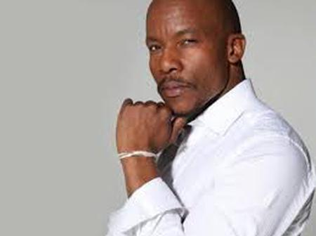 Mduduzi Rhythm City actor Suffocate's tells it all how his life was changed by a R20 and the gun