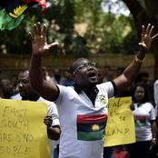 (Opinion) Reason why IPOB agitation stood firm till date.