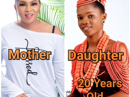 Seyi Edun, Kemi Korede, Others Celebrate Actress Regina Chukwu's Daughter At 20 Years Old