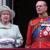 Why Prince Phillip Was Never Given The Title King