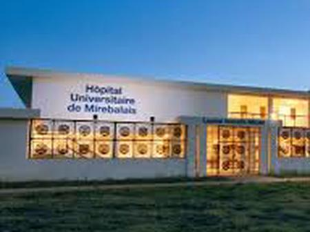 Largest Solar Powered Hospital in The World! See how Medical System is Being Redefined in Haiti