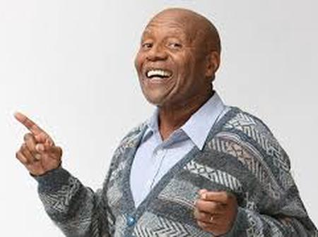 RIP: South Africa has lost a veteran actor