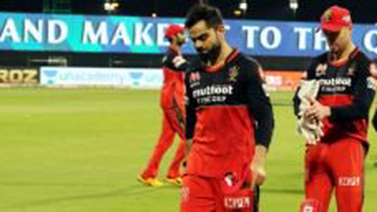 Kohli: RCB to support India's Covid-19 relief, to wear 'special blue jersey' to raise funds