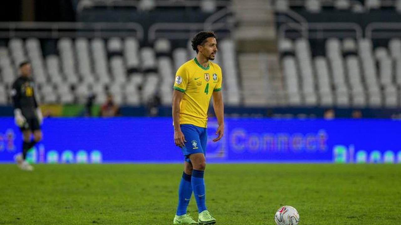 Chelsea voulait Marquinhos cet été • Actufoot • Actus du foot pro/amateur