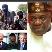 Today's Headlines: Gunmen Kill Four In Fresh Taraba Attacks, Osinbanjo Blames US, UK For Covid-19 'vaccine nationalism'