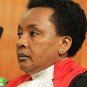 CJ Recruitment Takes a New Twist as Murgor Emerges With These Allegations About Havi& DCJ Mwilu