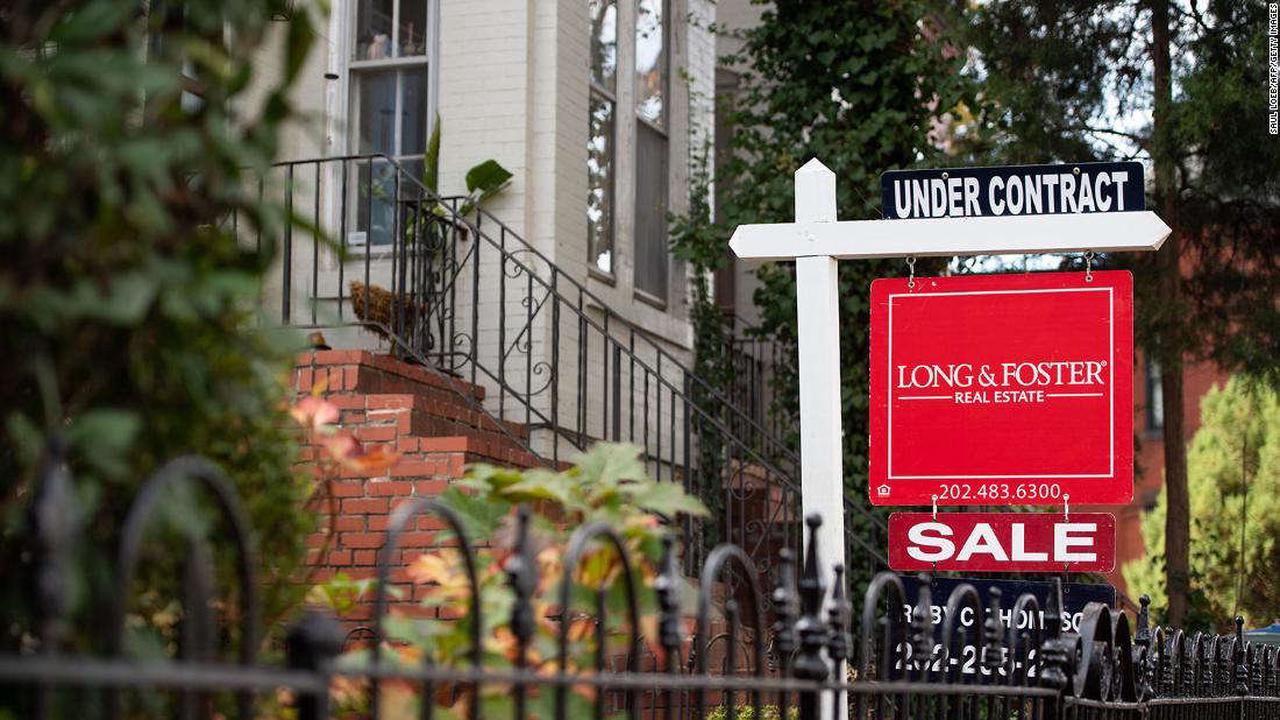 Premarket stocks: Real estate market madness is everywhere