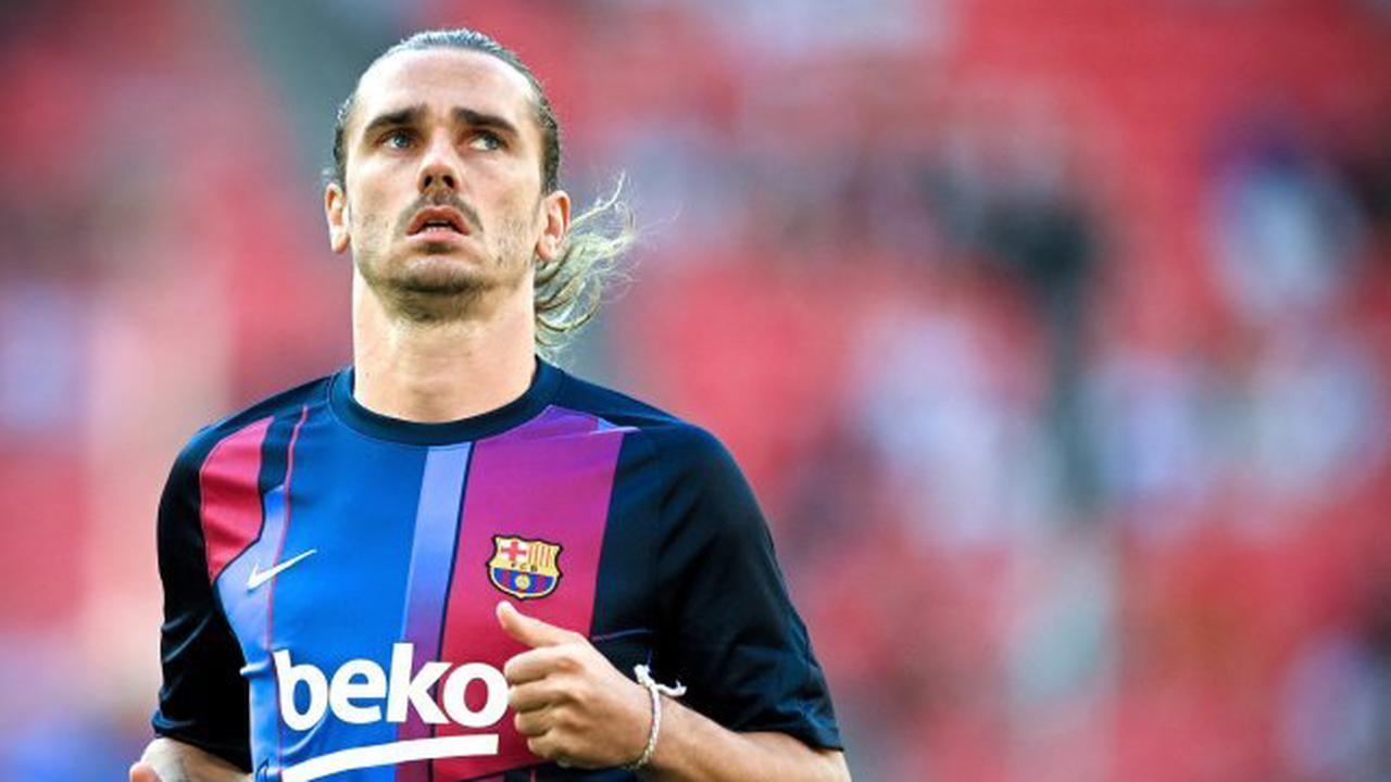Barça: Neue Schmerzgrenze bei Griezmann?