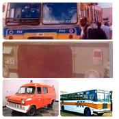 'TBT Photos' Of 'Old School Vehicles' Elicit Reactions Among Kenyans