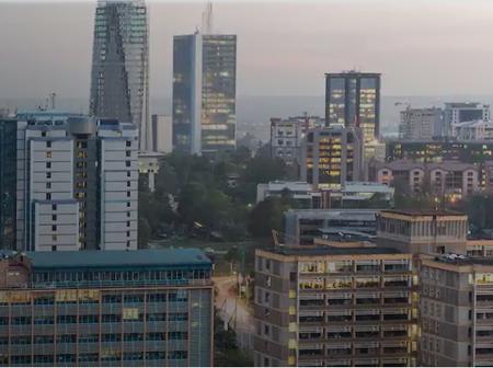 Why Nairobi is Christened